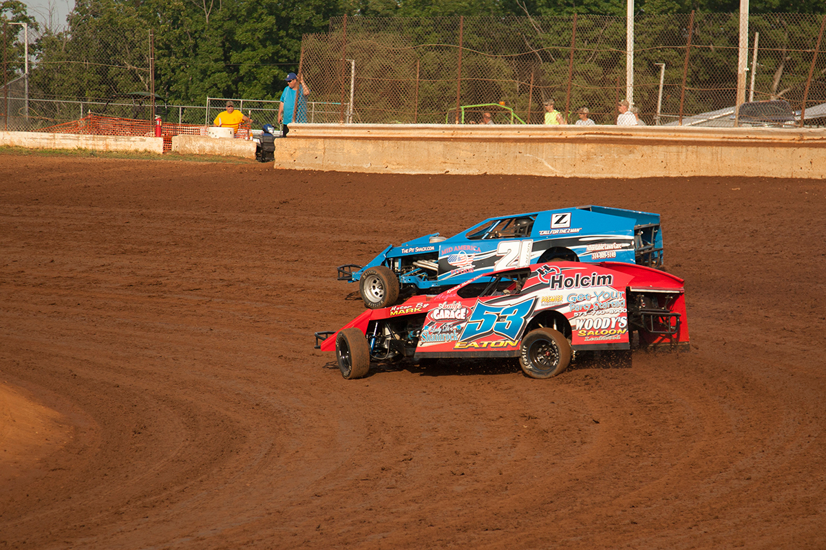 Cost Of A Late Model Race Car